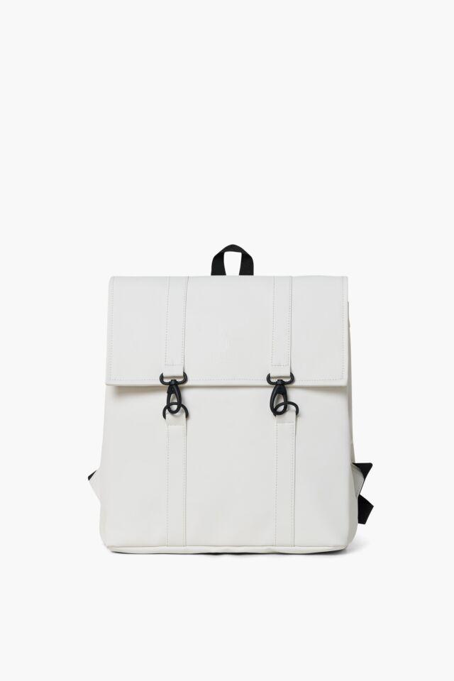 MSN Bag Mini 1357-58 OFF WHITE