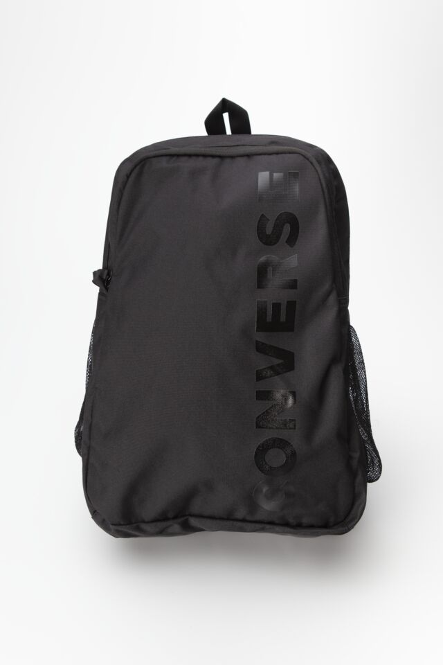 SPEED 3 BACKPACK A01 BLACK