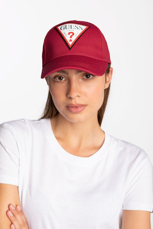 ORIGINAL CAP N60 RED