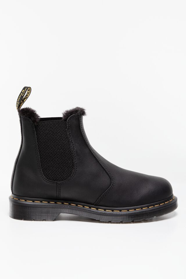 2976 FL Chelsea Boot BLACK