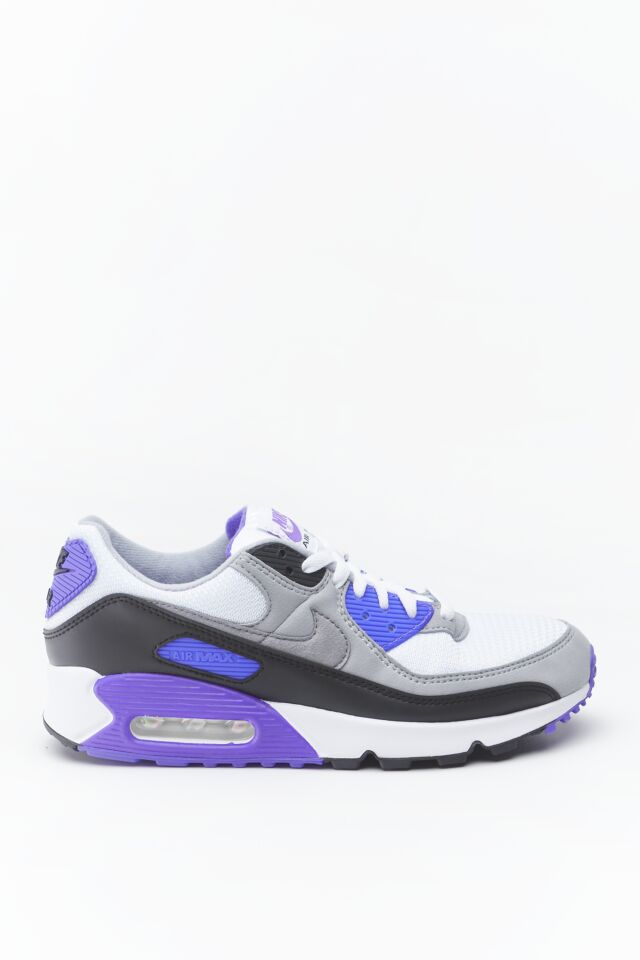 AIR MAX 90 104 WHITE/PARTICLE GREY
