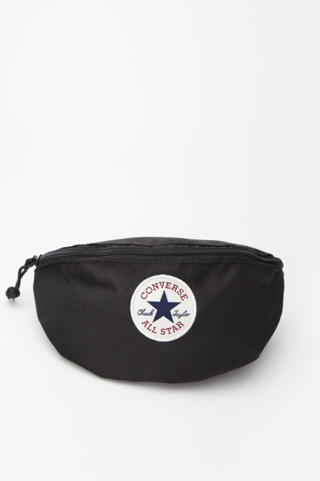 Sling Pack A01 Black