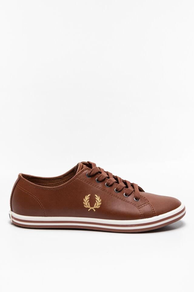 SNEAKERY KINGSTON LEATHER B7163-448