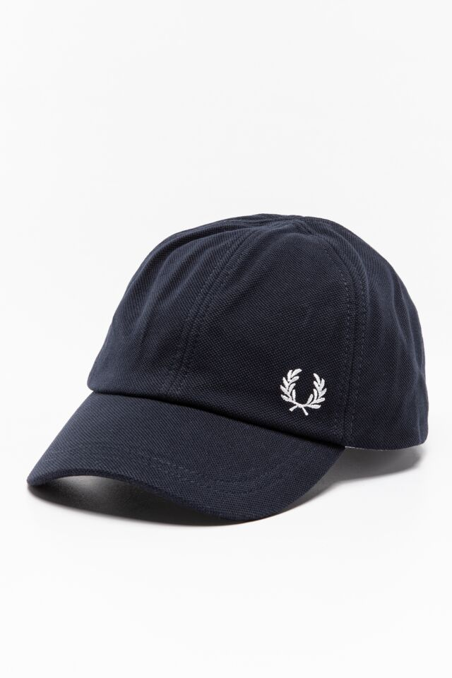 CZAPKA Z DASZKIEM PIQUE CLASSIC CAP HW1650-637