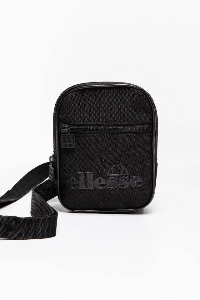 TEMPLETON SMALL ITEM BAG SAEA0709 BLACK MONO