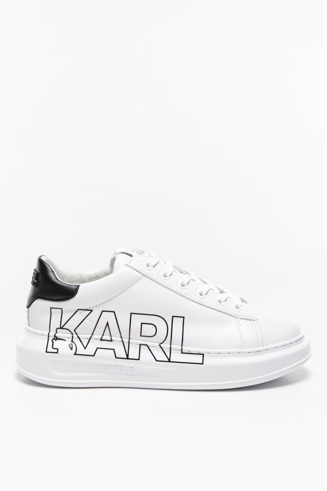 SNEAKERY KAPRI Karl Outline Logo KL62511-011