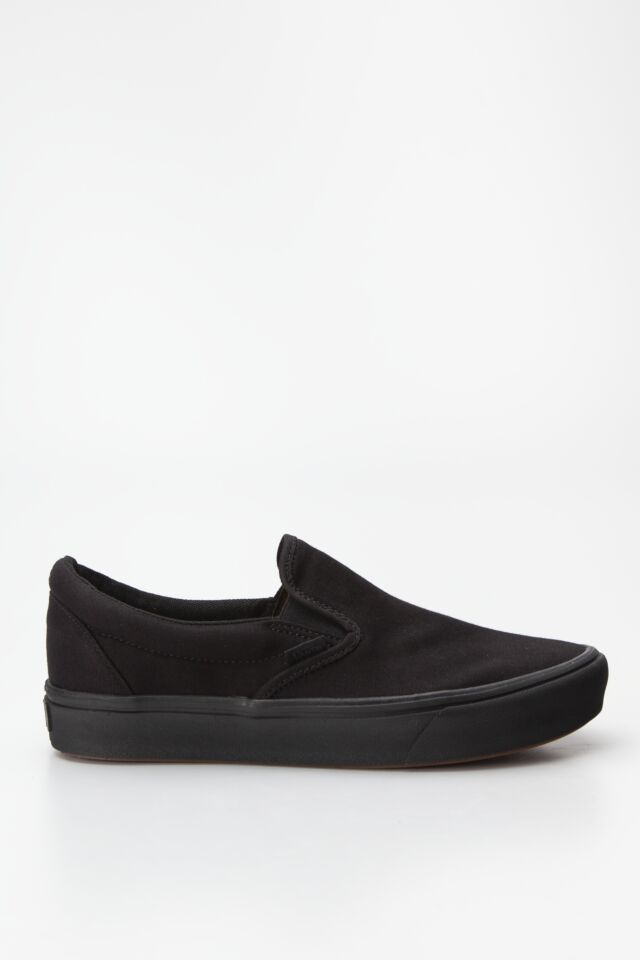 COMFYCUSH SLIP-ON VND CLASSIC BLACK/BLACK
