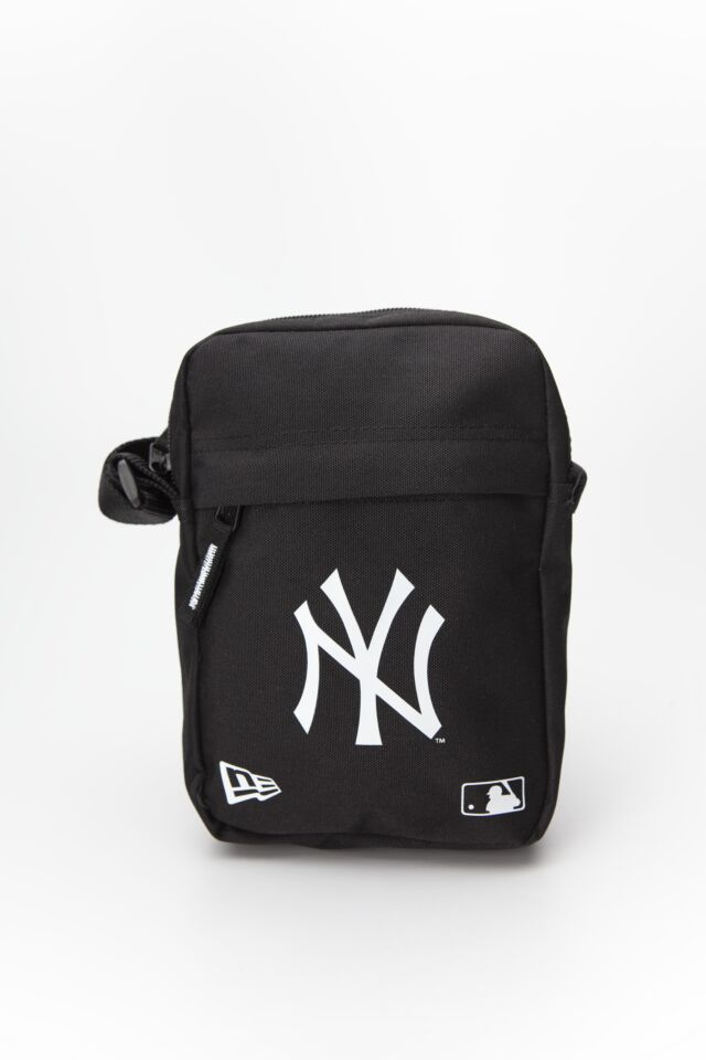 MLB SIDE BAG NYY BLK 030 BLACK