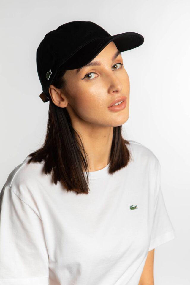 CAP 031 BLACK