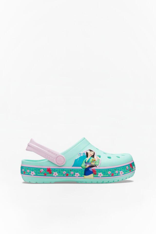 FunLab Disney Mulan Clog K 206155-3P7 NEW MINT