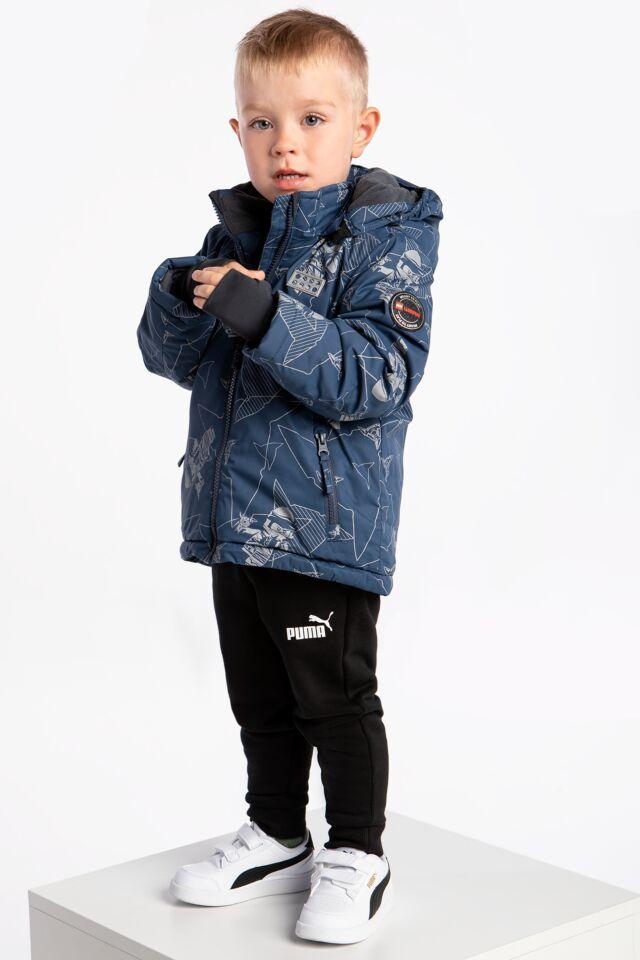 Jacket LWJEBEL 600-513