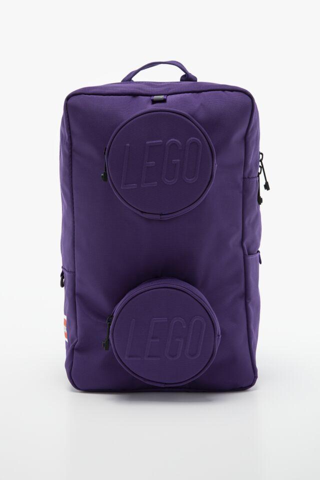 Lego Brick 1X2 Backpack 20204-0268