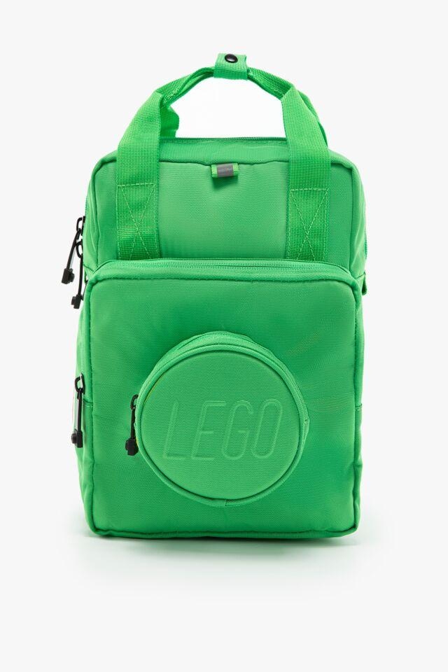 Lego Brick 1X1 Kids Backpack 20206-0037