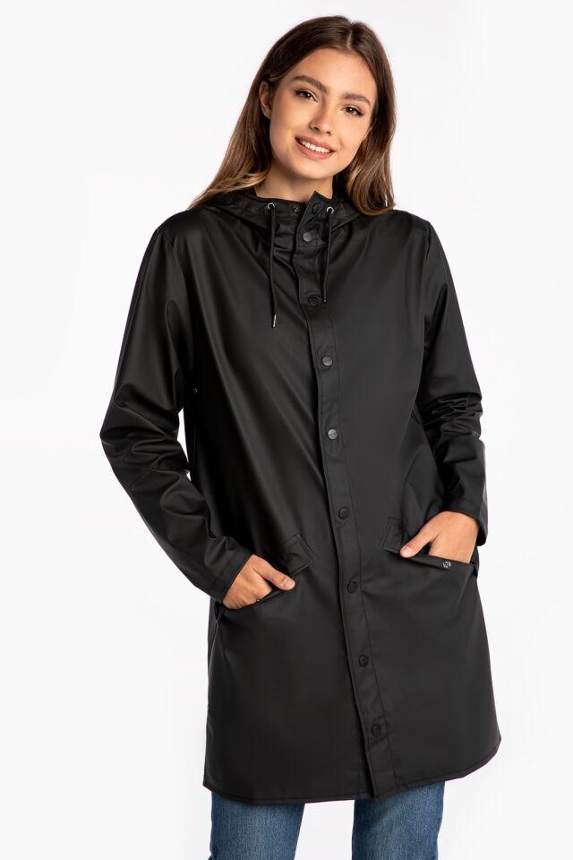 Long Jacket 1202-01