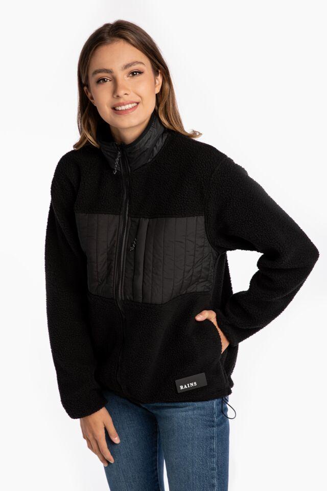 Fleece Jacket 1852-01