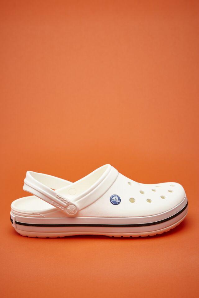 Crocband White 11016-100