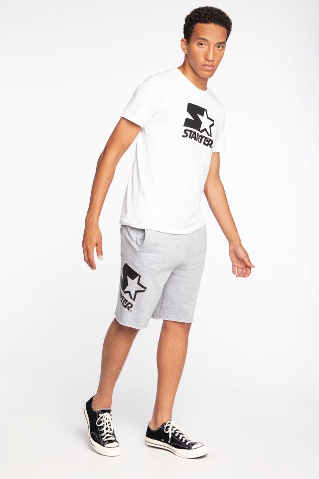 KRÓTKIE  Starter man shorts SMG-018-BD-400