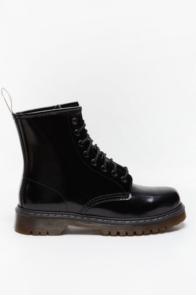 ZA KOSTKĘ 1972W002 Black Polished