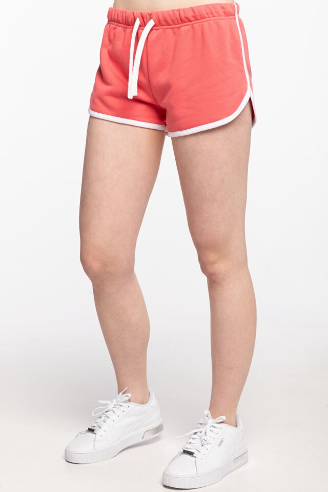 SHORTS BACKIE LT RED KL211WPAN3012