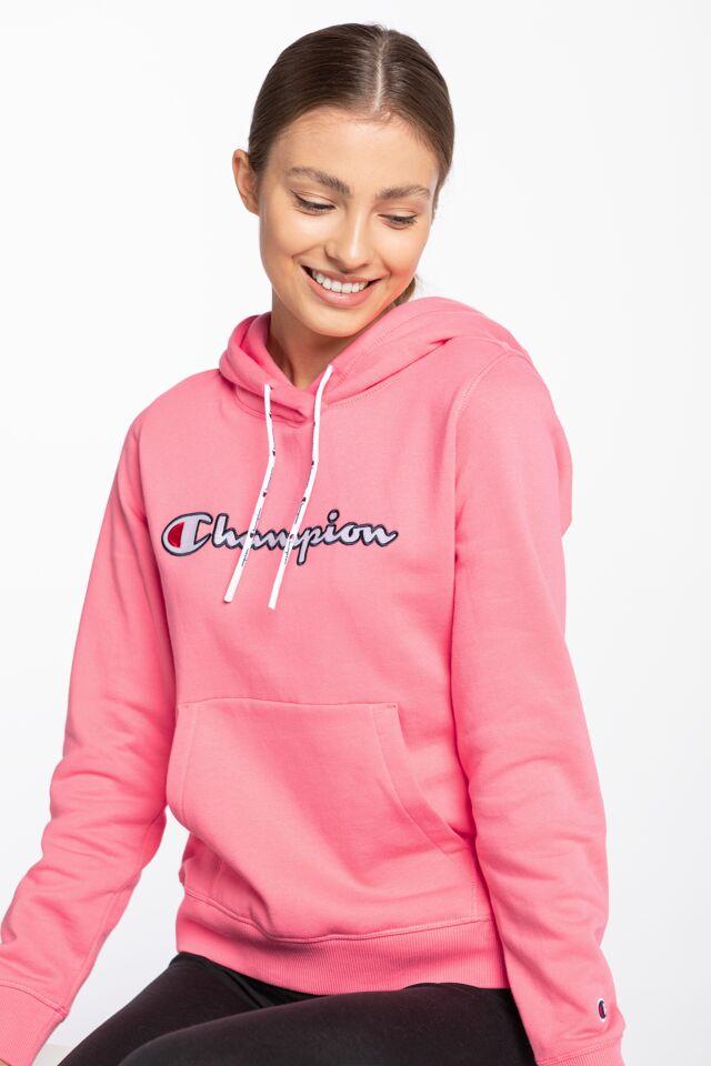 Hooded Sweatshirt 185 PINK