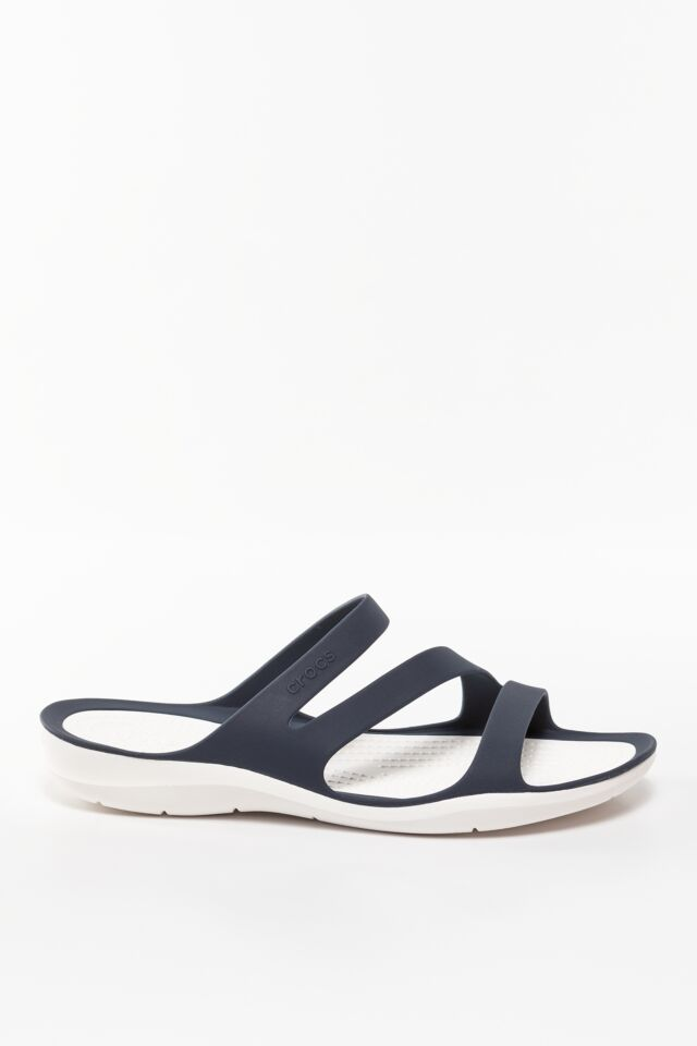 SWIFTWATER SANDAL W 462 NAVY WHITE