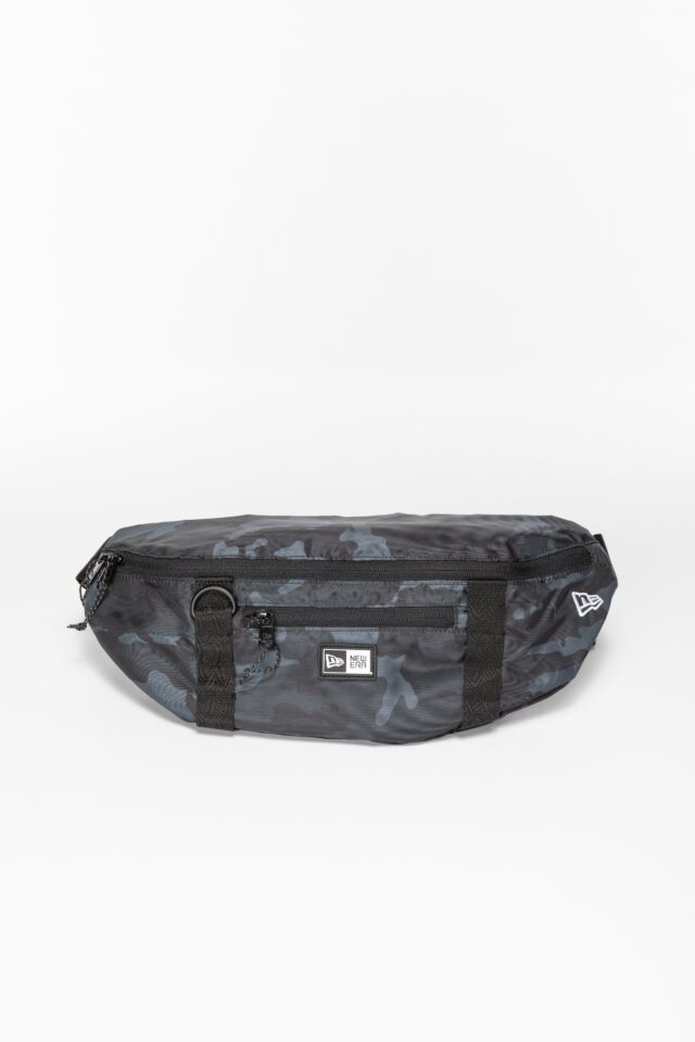 WAIST BAG LIGHT MNC 12380927 MIDNIGHT CAMO