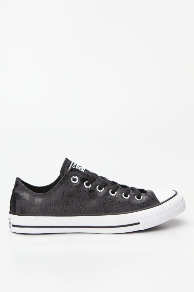 CHUCK TAYLOR ALL STAR OX 437 BLACK/WHITE/BLACK