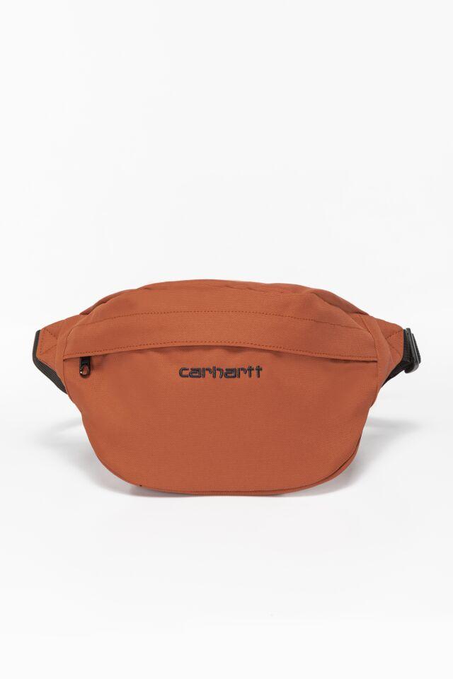 Carhartt WIP Payton Hip Bag I025742-0F090 CINNAMON/BLACK