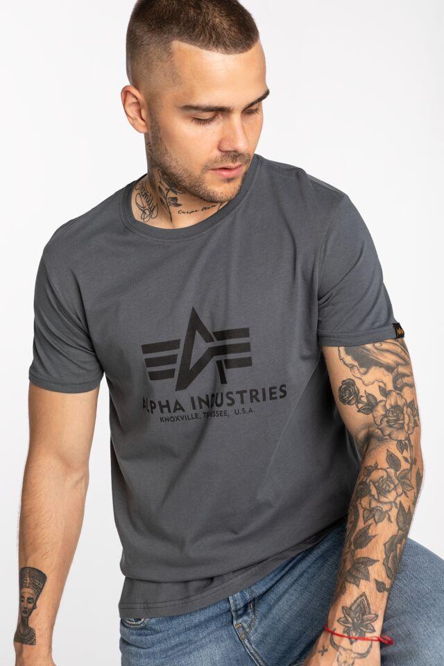 Basic T-Shirt 03 412