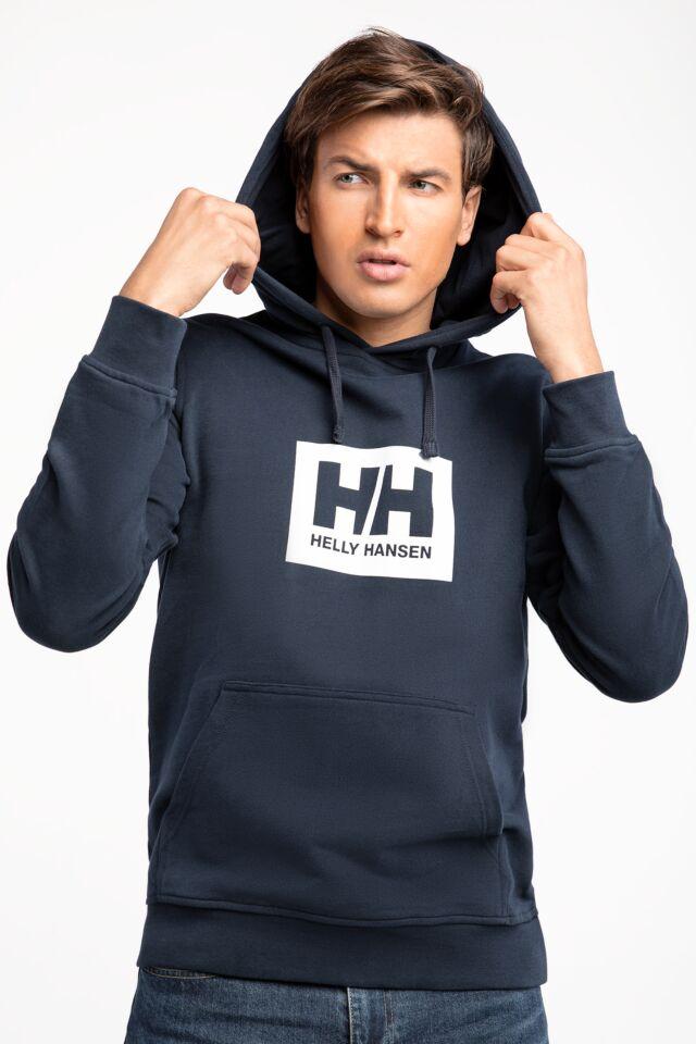 Box Hoodie 53289-598