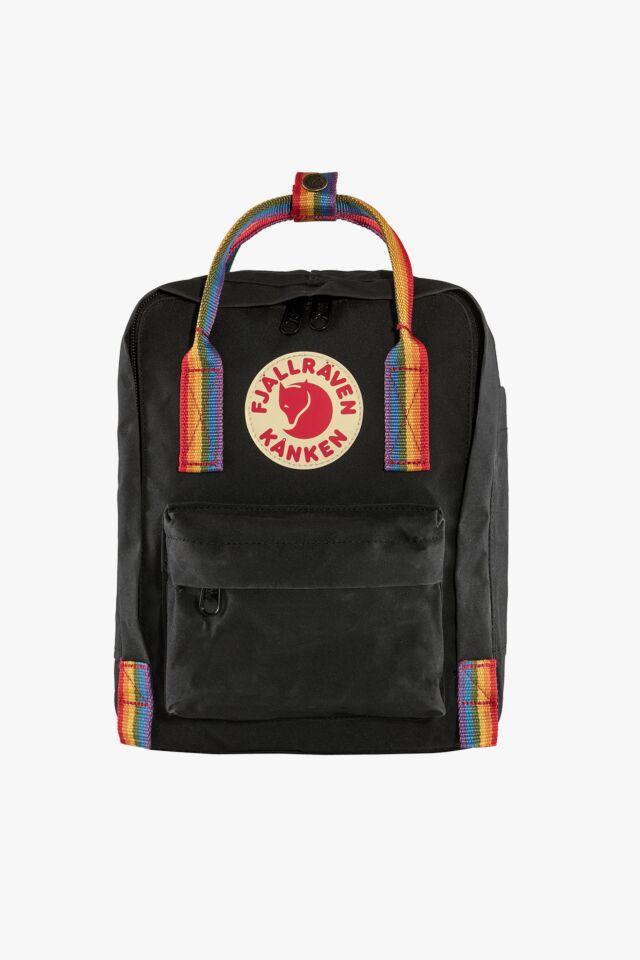Kanken Rainbow Mini F23621-550-907