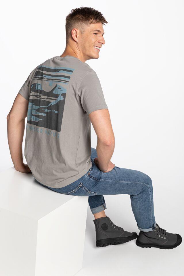 Torneträsk T-shirt M F87314-16