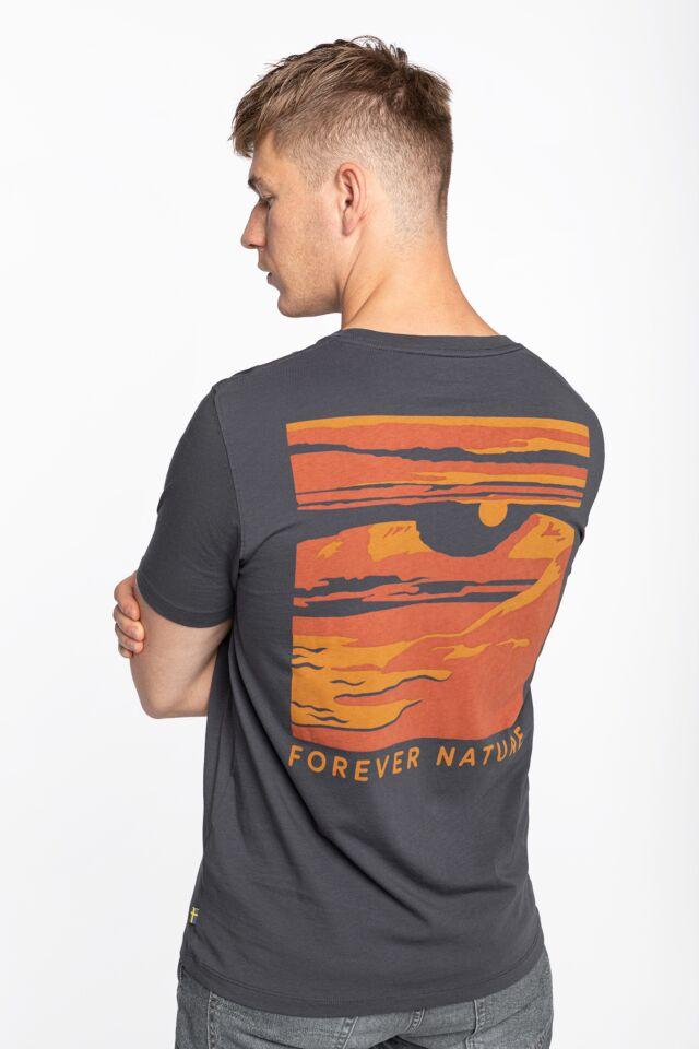 Torneträsk T-shirt M F87314-560