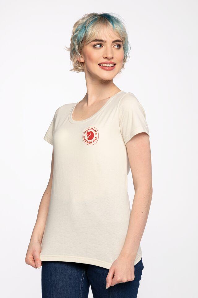 1960 Logo T-shirt W F83513-113