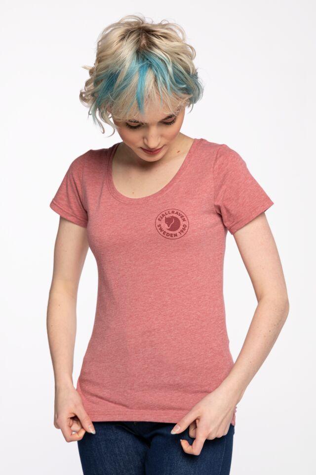 1960 Logo T-shirt W F83513-342-999