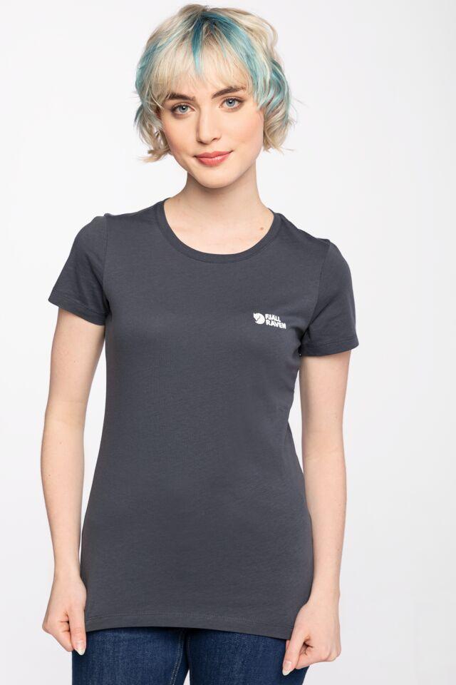 Z KRÓTKIM RĘKAWEM Torneträsk T-shirt W F83514-560
