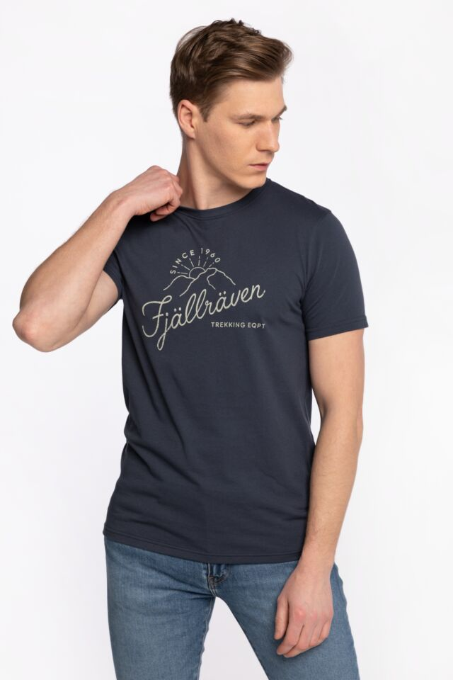 Z KRÓTKIM RĘKAWEM Sunrise T-shirt M F87047-560