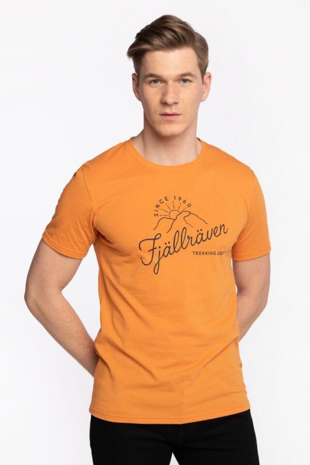 Z KRÓTKIM RĘKAWEM Sunrise T-shirt M F87047-206