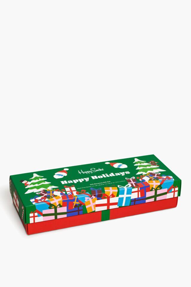 4-pak Gift Bonanza XGBS09-7300