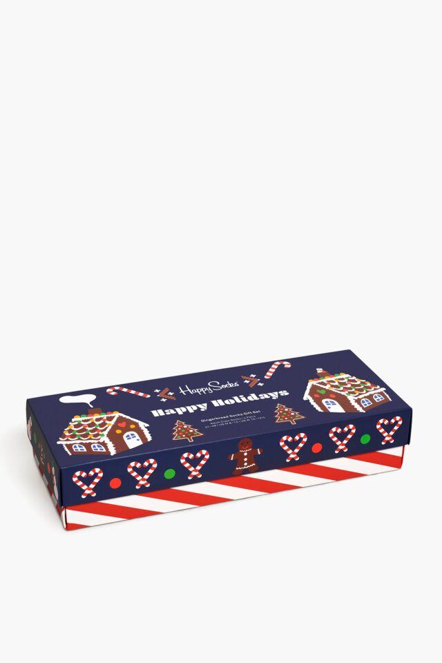 4-pak Gingerbread Cookies XGCO09-6500
