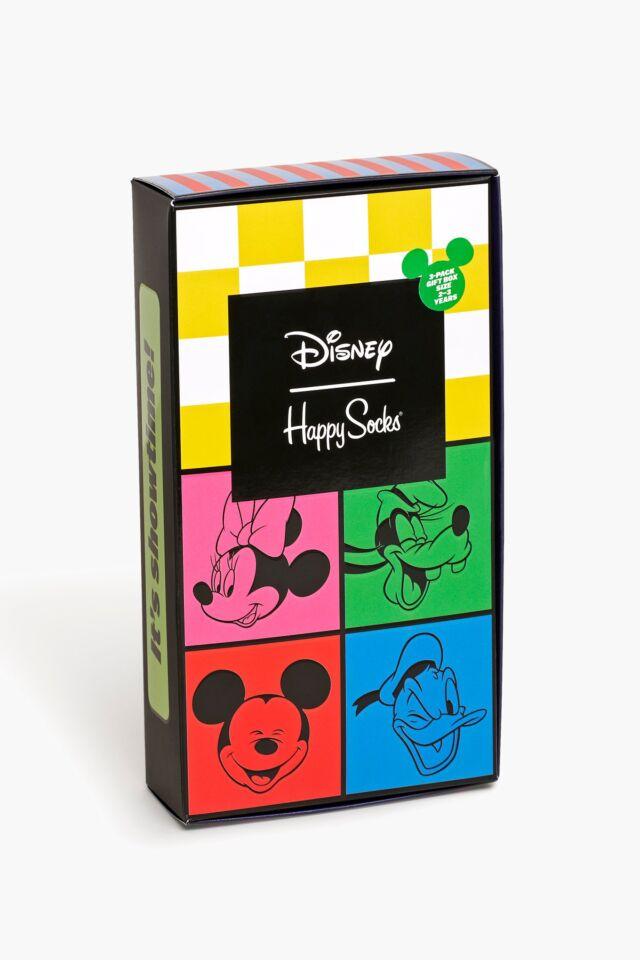 x Disney 3-pak XKDNY08-0200