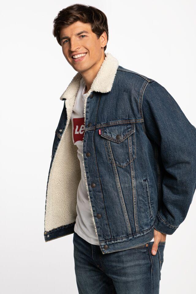 Jacket 79129-0004 BLUE