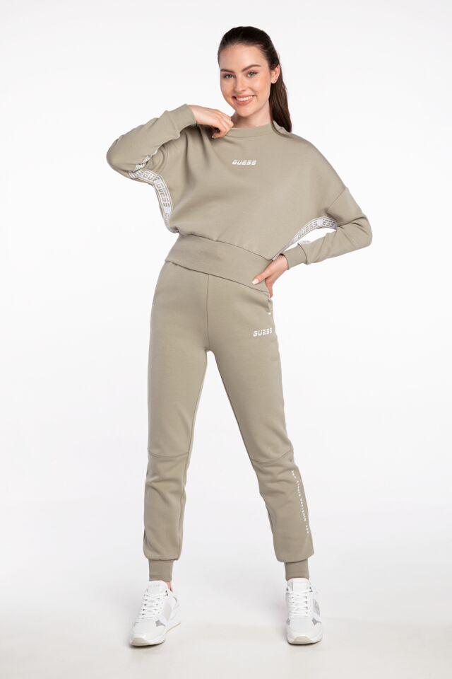 DRESOWE ABBY LONG PANTS O0BA26KA3P1-TRTP