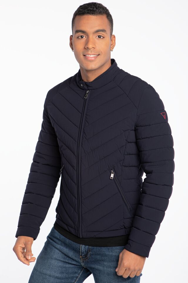 SUPER FITTED JACKET M84L05W6NW1-G7V2