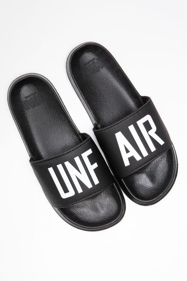 Unfair Strandtreter Black UNFR19-073