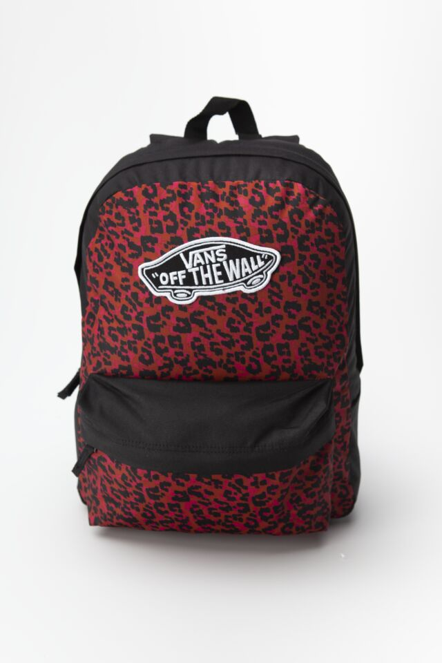 REALM BACKPACK UY1 WILD LEOPARD