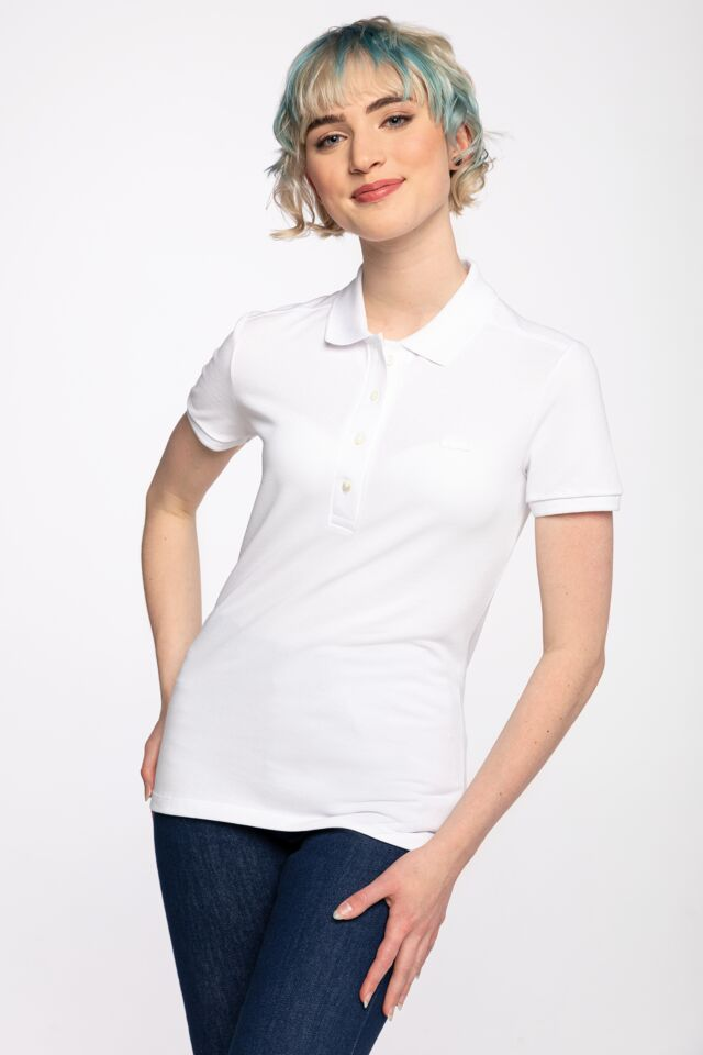 POLO Women's S/S polo PF5462-001