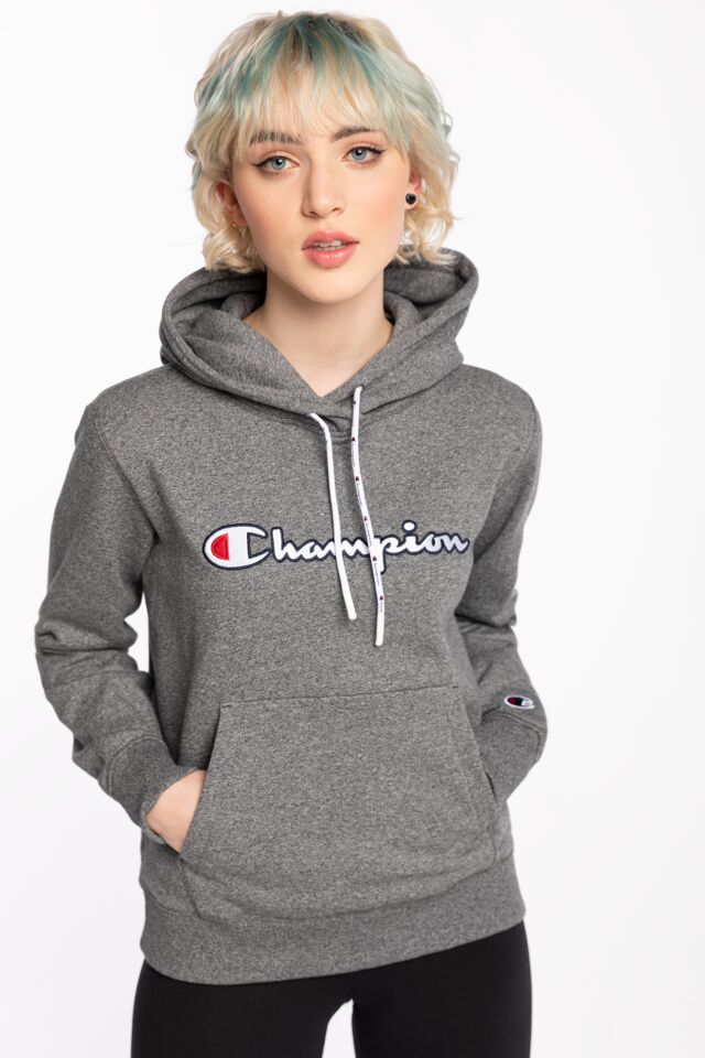 Z KAPTUREM Hooded Sweatshirt 113185-EM526