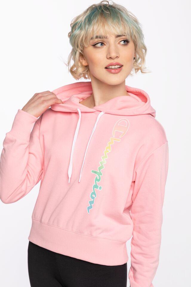 Z KAPTUREM Hooded Sweatshirt 114076-PS024