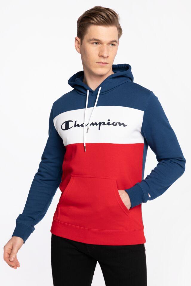 Z KAPTUREM Hooded Sweatshirt 216196-BS510